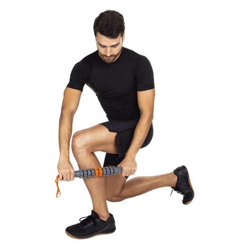 Bastão Massagem Pro – Reduz Dores & Tensões Musculares Vollo