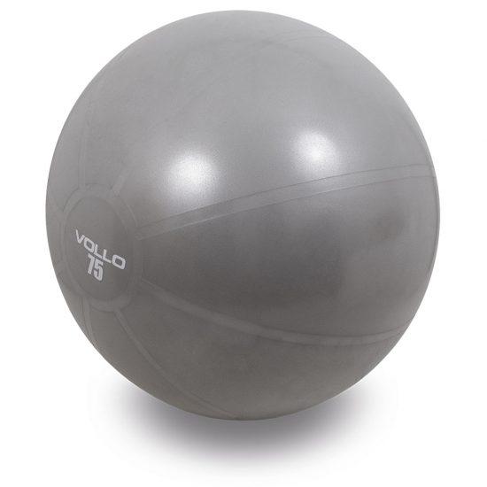 Bola de Ginástica – Gym Ball Tam. 75 cm até 300 Kg c/ Bomba