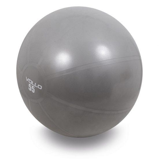 Bola de Ginástica – Gym Ball Tam. 55 cm até 300 Kg c/ Bomba