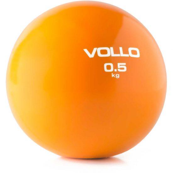 Bola Tonificadora 0,5 kg Vollo VP1060